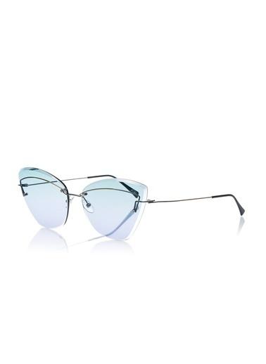 Flair Güneş Gözlüğü Mavi
